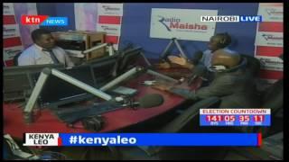 Kenya Leo: Serikali ya Jubilee inakuza au inadunisha ugatuzi?