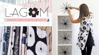 AGF Fabric Collection - Lagom by AGF Studio
