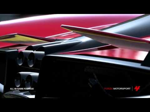 Odhaleno lednové DLC do Forza Motorsport 4