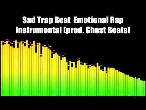 Sad Trap Beat | Emotional Rap Instrumental (prod  Ghost Beats) [SOLD