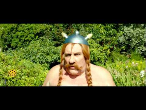 Asterix és Obelix: Isten óvja Britanniát! online