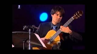 Vlastimir Trajković - An Authors Night, Guitar Art Festival Belgrade