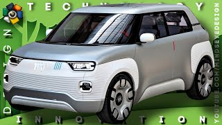 10 New and Upcoming Electric Vehicles for 2020 and Beyond