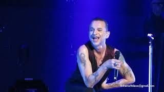 Depeche Mode - CORRUPT - Madison Square Garden, New York City - 9/9/17