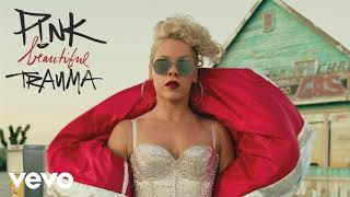 Secrets - Syn Cole Remix · P!nk, Syn Cole