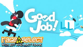 Good Job! - The Dojo (Let's Play)