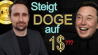 Ist Dogecoin das nachste Ethere