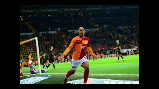 Galatasaray Marşı 2018 Şereftir Seni Sevmek
