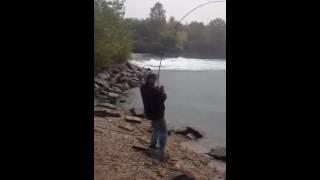 Рыбалка... Chechen. НОХЧО