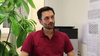 Portrait d'Agileader : Thibaut, développeur chez Itelios