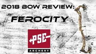 The Bet- PSE Evolve 31 vs Bowtech Reign 7 (comfort setting