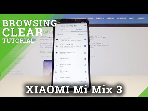 Download Xiaomi Mi Max 3 Hard Reset And Soft Reset Video 3GP Mp4 FLV