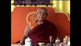 Why practice Shamatha & Vipassana?