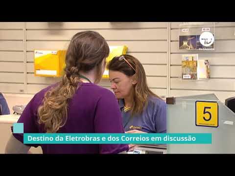 Deputados debatem destino dos Correios e da Eletrobras - 02/03/21