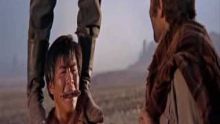 Harmonica history (Once Upon a Time in the West)