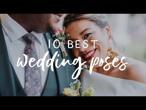 wedding photography easy wedding poses by john branch iv photography