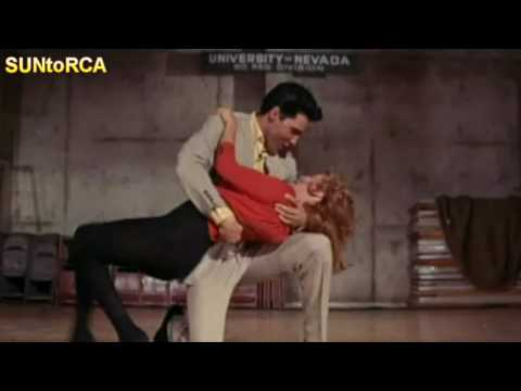 You're The Boss (1964) (Song) by Elvis Presley and Ann-Margret