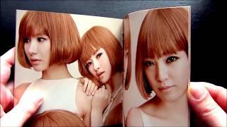 [ UNBOXING ] After School - Best regular version Second japanese compilation album
