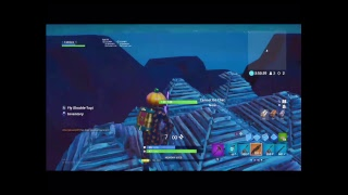Fortnite Disco Domination and playing with viewers !!!!