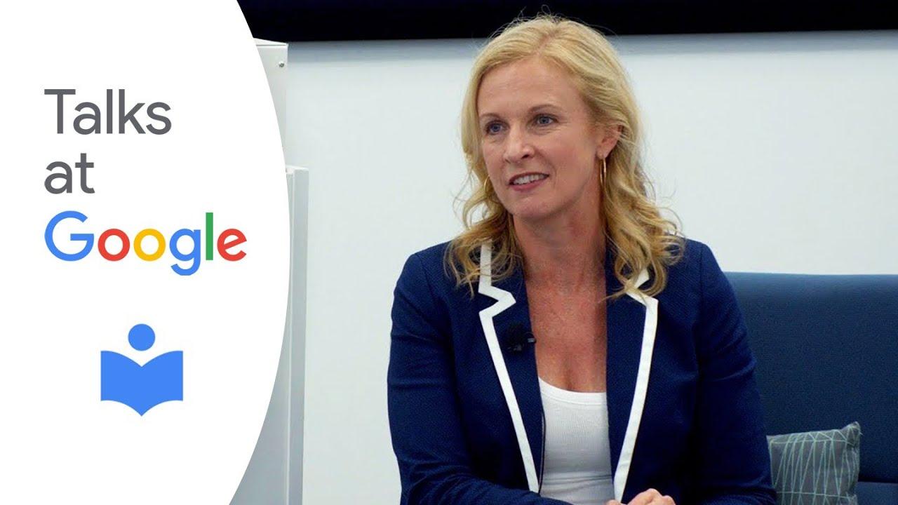 Jennifer Brown's Talk at Google