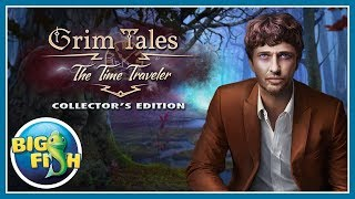 Grim Tales: The Time Traveler Collector's Edition video