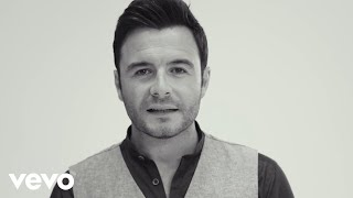 Shane Filan Beautiful In White