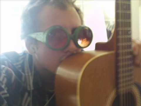 Watching The Wheels Acoustic chords & lyrics - John Lennon