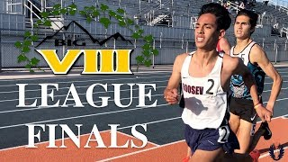 BIG VIII LEAGUE FINALS