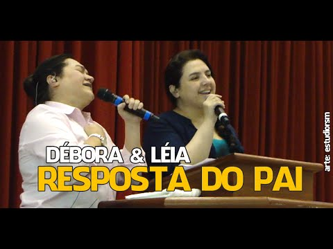 Música Resposta do Pai
