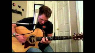 Lying in the Hands of God - Dave Matthews Band Cover
