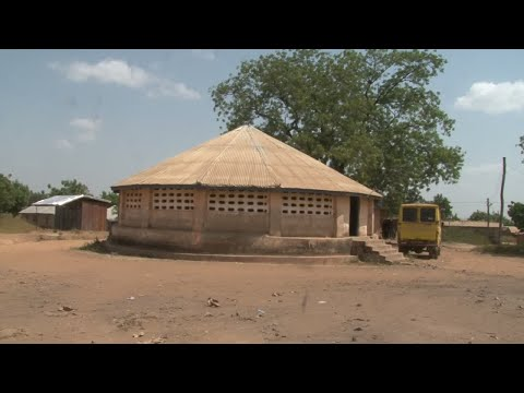 Manifestations au Togo : plus de 600 personnes réfugiées au Ghana