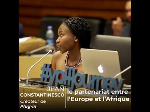 African Union - European Union - Youth Plug-In Initiative