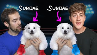 Danny Gonzalez stole our dog's name (emotional) (Jackask #121) (crying)