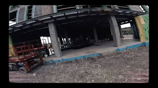 Mass Appeal | FPV Flight - Construction Site