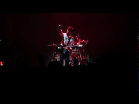 Concierto Arctic Monkeys