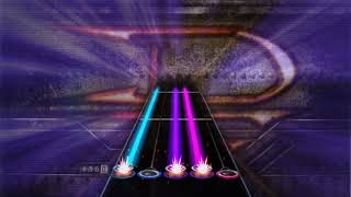 Guitar Hero: Holding On by Dragonforce (Preview)
