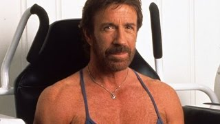False Facts About Chuck Norris You Always Thought Were True