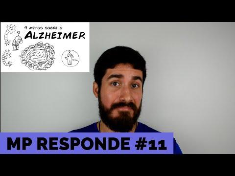 ESQUECIMENTO, PIADAS SOBRE ALZHEIMER E CURA - MINUTOS PSÍQUICOS RESPONDE #11