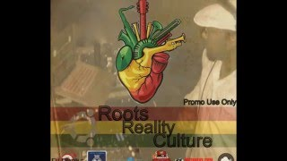 Reggae and Culture Mix (2006) - @DjBankz702