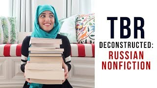 TBR Deconstructed: Russian Non-Fiction