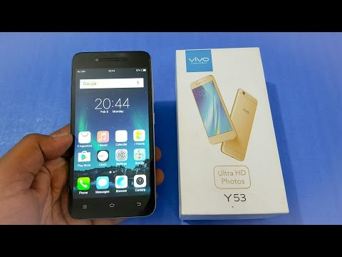ViVo Y53 Full Review| Ultimate!! TechTag