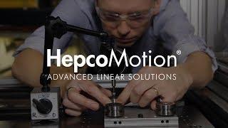 HepcoMotion – Introduzione