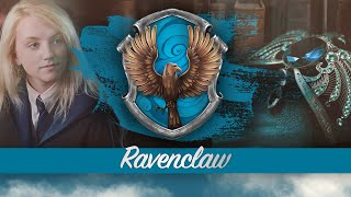 RAVENCLAW [HOGWARTS HOUSES]