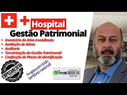 Gestão de Ativo Imobilizado no segmento Hospitalar Consultoria Empresarial Passivo Bancário Ativo Imobilizado Ativo Fixo
