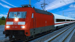 Let's Play TRAIN SIMULATOR 2019 | BR 101 METROPOLITAN | ICE 514 nach Dortmund HBF | Ersatzzug