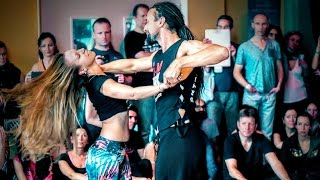 Barcelona - Fall in Love - Willem Engel & Jolien Heeringa - 2017 Amsterdam Brazilian Dance Festival