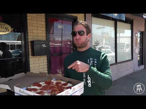Barstool Pizza Review – The Original Goodfellas, Staten Island (Bonus Vodka Pizza)