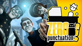 We Happy Few (Zero Punctuation)