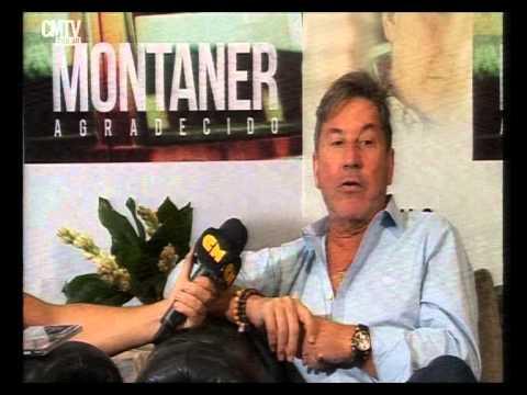 Ricardo Montaner video Entrevista CM  - Marzo 2015
