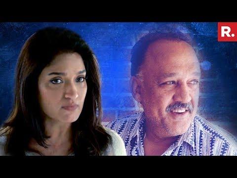 After Vinta Nanda, Sandhya Mridul Speaks Against Alok Nath   #MeTooDebate